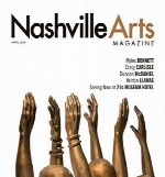 Nashville Arts - April 2018