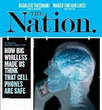The Nation - April 23 2018