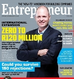 Entrepreneur - April 2018