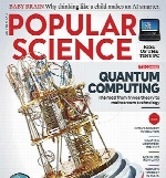Popular Science - April 2018