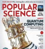 Popular Science - April 2018