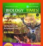 BIOLOGY TIMES - April 2018