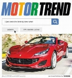 Motor Trend - May 2018