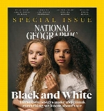 National Geographic - April 2018