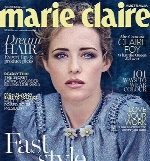 Marie Claire - May 2018