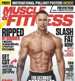 Muscle & Fitness - April 2018