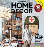 Home & Decor - May 2018