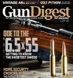 Gun Digest - April 2018
