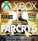 Official Xbox Magazine - May 2018