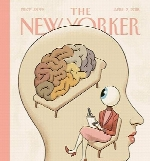 The New Yorker April 02 2018
