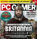PC Gamer - May 2018