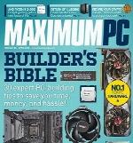 Maximum PC - May 2018
