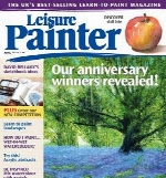 Leisure Painter April 2018