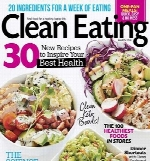 Clean Eating March 2018