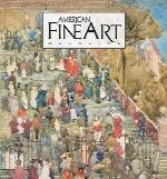 American Fine Art 2018-03-01