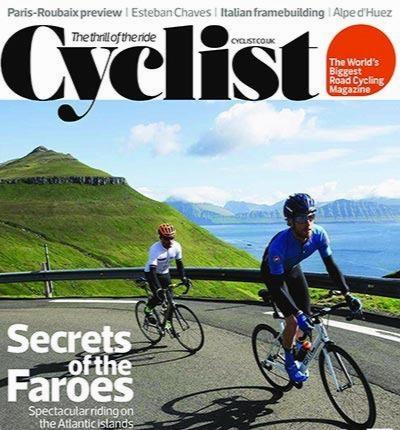 Cyclist 2018-04-01