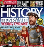 All About History Issue 62 2018