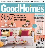 GoodHomes April 2018