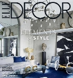 Elle Decor 2018-04-01
