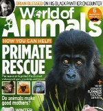 World of Animals Issue 56 March 2018