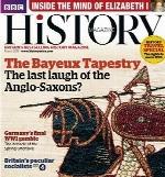 BBC History March 2018