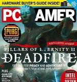PC Gamer 2018-04-01