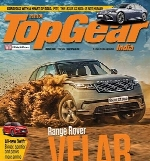 BBC Top Gear 2018-03-01
