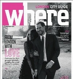 Where London Magazine 2018-02-01
