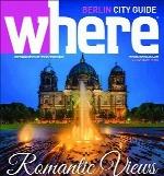 Where Berlin 2018-03-01