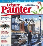 Leisure Painter March 2018