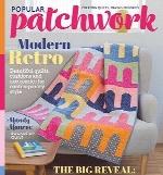 Popular Patchwork 2018-03-01
