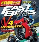 Fast Bikes 2018-03-01