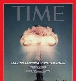 Time Magazine 2018-02-02