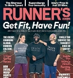 Runners World 2018-03-01
