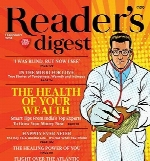 Readers Digest 2018-03-01
