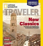National Geographic Traveler Interactive 2018-02-01