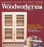 The Woodworker 2018-03-01