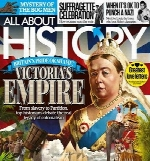 All About History Issue 61 2018