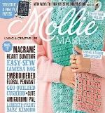 Mollie Makes 2018-01-01