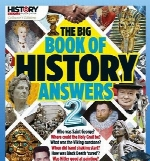 History Revealed The Big Book of History Answers 2 2017