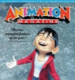Animation Magazine February 2018