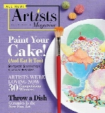 The Artists Magazine 2018-03-01
