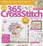 Cross Stitch Designs Volume 7 2018