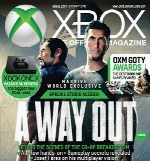 Official Xbox Magazine - March 2018