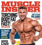 Muscle Insider - February-March 2018