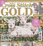 Cross Stitch Gold 2018-01-01
