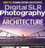 Digital SLR Photography - February 2018