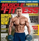 Muscle and Fitness - February 2018