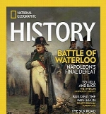 National Geographic 2018-01-01