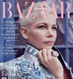 Harper's Bazaar 2018-02-01